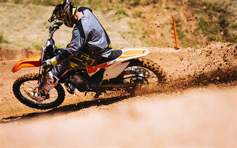 Ktm Bicycles Review 2016 Ktm 250 Sx Review Bike Review