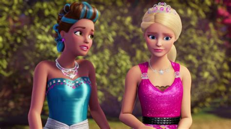 film barbie rock n royals barbie in rock n royals screencaps barbie movies photo