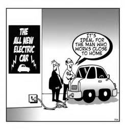 Electric Vehicle Jokes Opinion Editorial 187 Revdcars Net