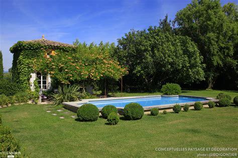 Paysage De Jardin by Jardin Ch 234 Tre Conceptuelles Paysage Et D 233 Coration