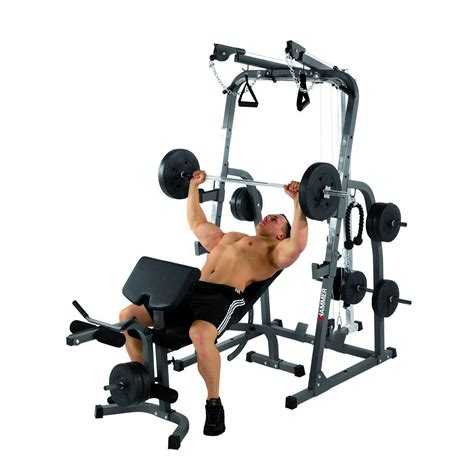 hammer dumbbell bench press hammer weight bench solid xp with 76 kg dumbbell set 216 30 mm