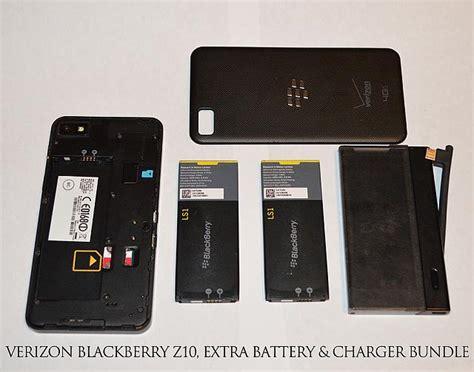 Battery Charger Bundle For Blackberry Z10 2011 verizon blackberry z10 cases battery charging bundle blackberry forums at crackberry