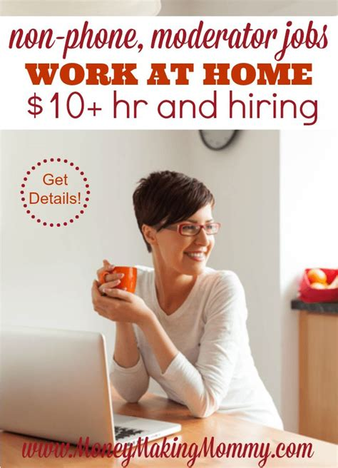 Online Jobs Working From Home - 25 best ideas about internet jobs on pinterest work