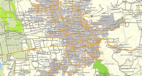 imagenes satélite de queretaro mapa topogr 225 fico de michoac 225 n m 233 xico para gps garmin