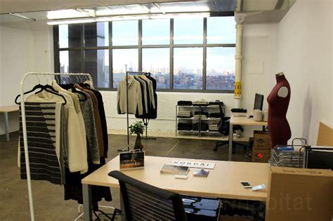 fashion design lab bfda brooklyn fashion and design accelerator 171 inhabitat