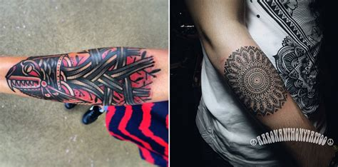 instagram top 12 london based tattoo artists you should
