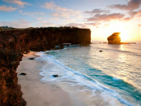 top 10 beaches in america travelchannel com travel channel