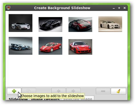 Car Wallpaper Slideshow Ubuntu Linux by How To Create A Wallpaper Slideshow In Ubuntu