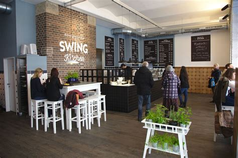 Swing Kitchen Wien by Swing Kitchen In Vienna Offers Vegan Cuisine Vanilla Bean