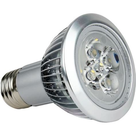 Lu Led E27 lumanor par20 5w led l e27 par20 led ls p20e275wn uk