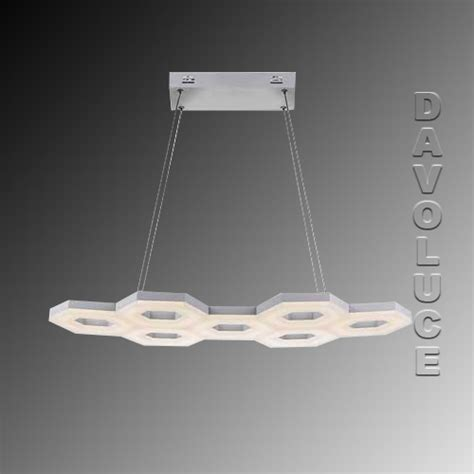Led Pendant Lights Australia Buy Tigra 80 6 Led Light Pendant At Trade Wholesale Prices From Davolucelighting Au