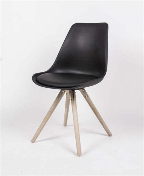 gestell stuhl stuhl gepolstert gestell aus massivholz stuhl farbe schwarz