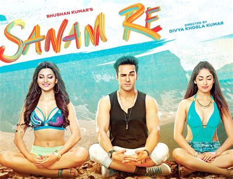 biography of film sanam re sanam re 2016 hindi movie of urvashi rautela urvashi