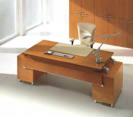 office furniture modern: cool modern office executive desks contemporary executive office