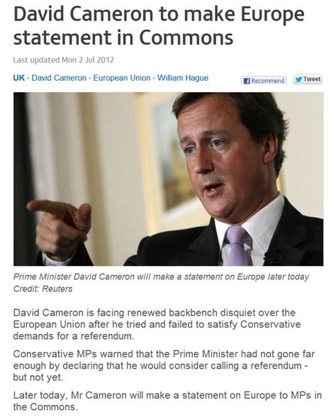 Justin Cameron Make Official Statement by Muffled Vociferation The Next Instalment Of Jackanory