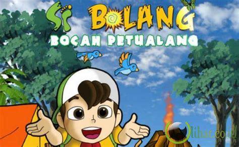 film animasi yang mendidik 7 acara tv yang paling mendidik populer di indonesia