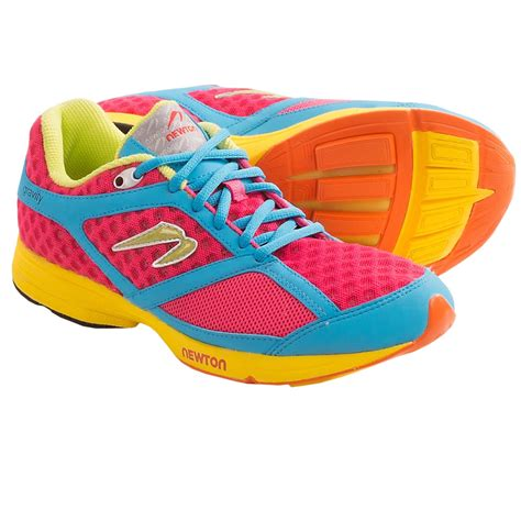 running shoe recycling newton gravity neutral trainer running shoes for