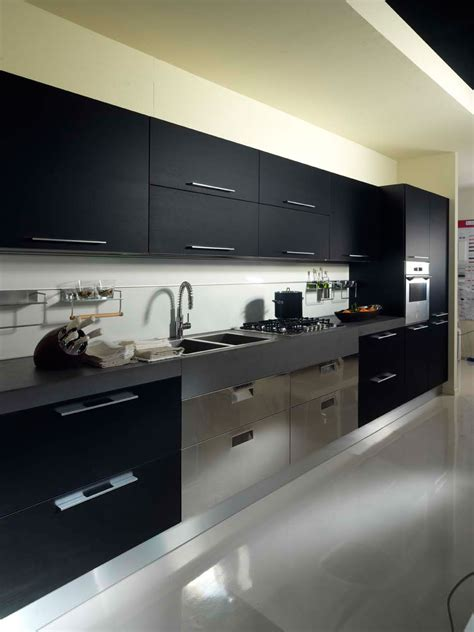 cr馘ence cuisine pas cher cuisine pas cher 19 photo de cuisine moderne design