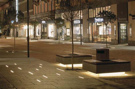 illuminazione pubblica illuminazione pubblica a led nuovi scenari luminosi a