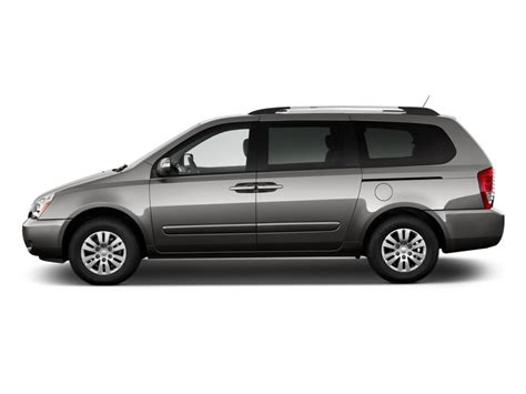 Kia Sedona Specifications 2012 Kia Sedona Review Specs Pictures Price Mpg