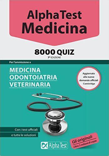 test per medicina test di medicina prova d esame 60 domande