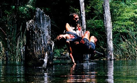monster crocodile attacks fishing boat 10 australian horror films you can t miss