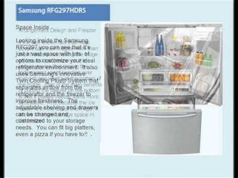 french door refrigerator: youtube samsung french door