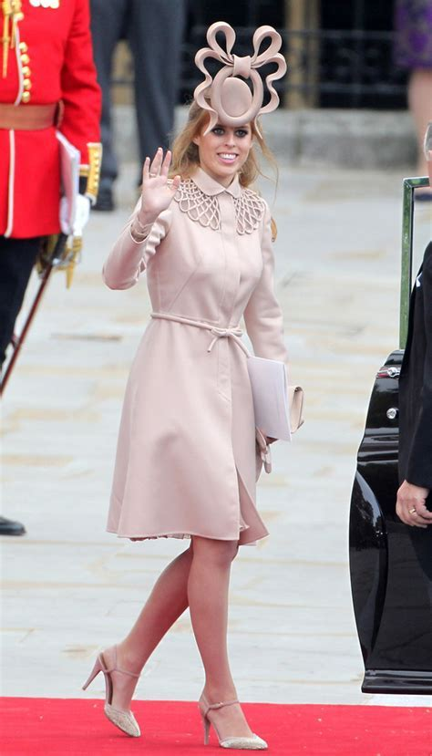 Princess Beatrice   The Best and Worst Dressed at the