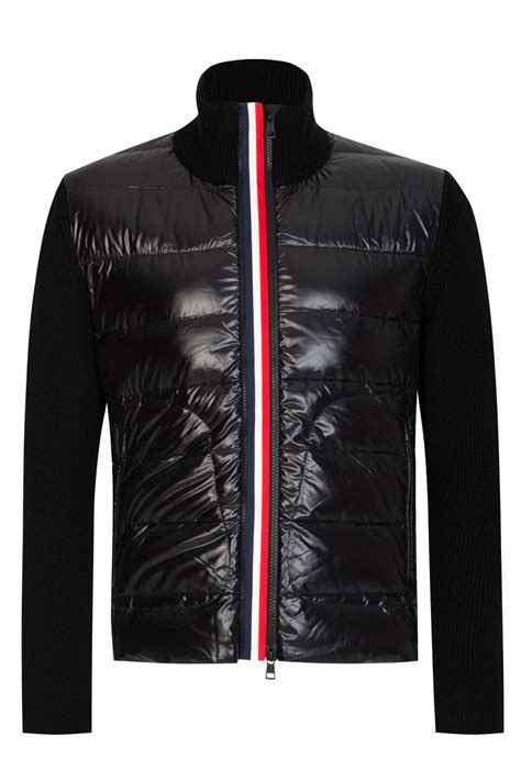 Moncler C 1 by Moncler Moncler Quilted Jacket Clothing From Circle