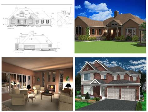 3d home architect home