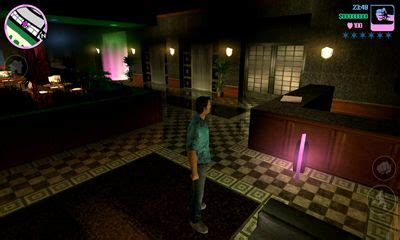grand theft auto vice city v1.0.7 / gta vc for android