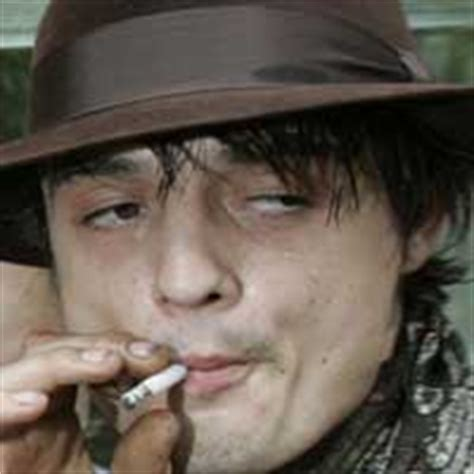 Pete Doherty Admits He Was Is A by Pathetic Pete Doherty Admits To Drugs Relapse Gigwise