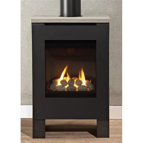 Free Standing Gas Fireplace by Freestanding Gas Fireplaces Indoor Kvriver