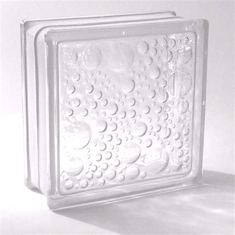 piastrelle vetrocemento mattoni di vetro vetro caratteristiche dei mattoni in