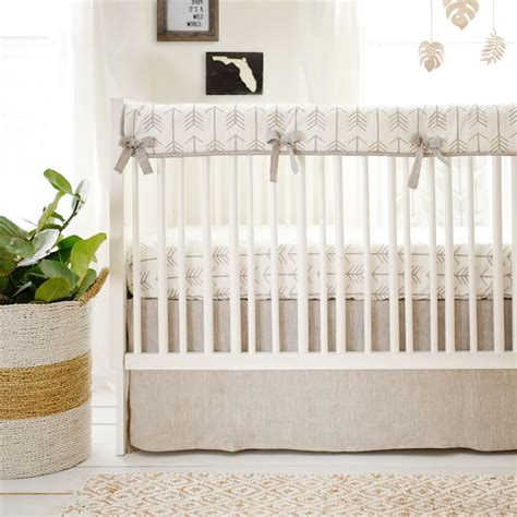crib bedding fabric neutral baby bedding fabric crib bedding