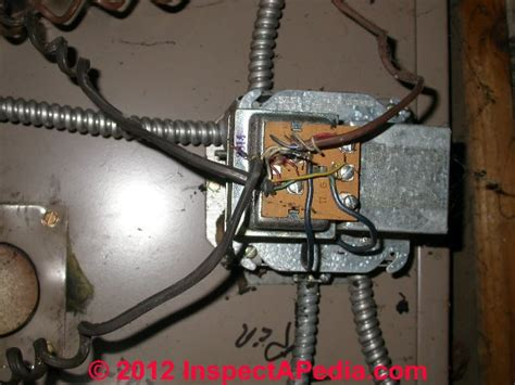 testing low voltage wires low voltage transformers