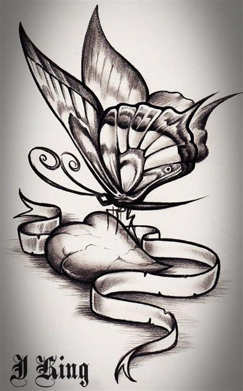 tattoo butterfly with heart butterfly heart jk by kingsart 1 on deviantart tatoo