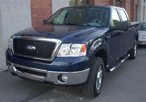 08 Ford F150 by File 2007 08 Ford F 150 Crew Cab Jpg