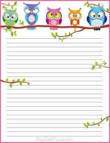 Owl Essay Writing by Pin By Nadine On Writing Paper Checklists Notes