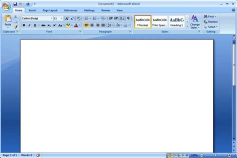 microsoft word layout looks weird how do i change the normal template in word 2007 to my