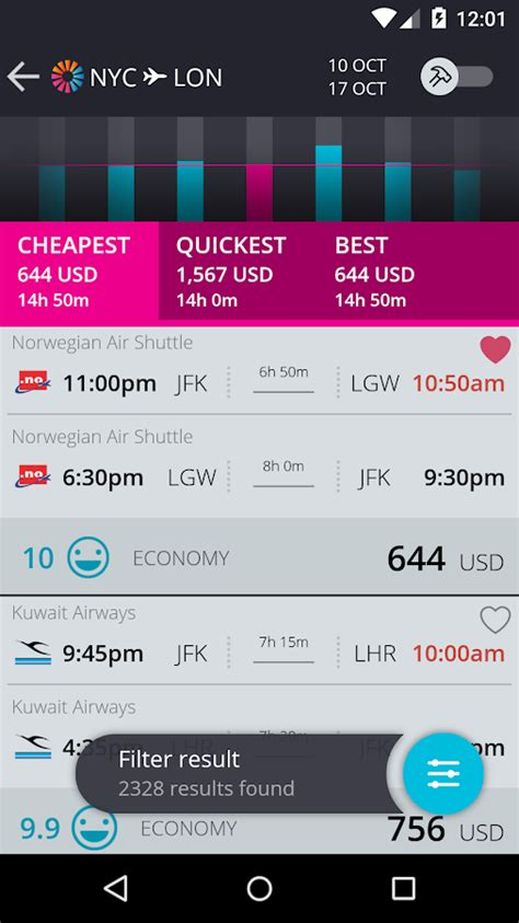 momondo cheap flights hotels android apps on play
