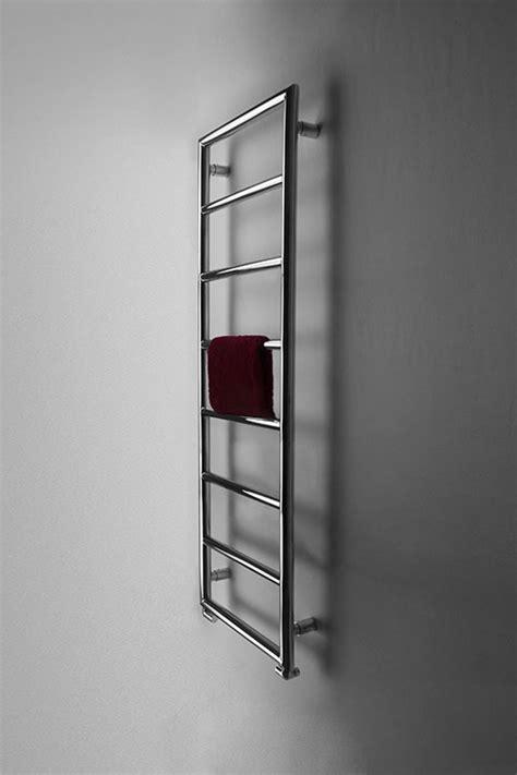 designer heated towel rails loft towel radiator