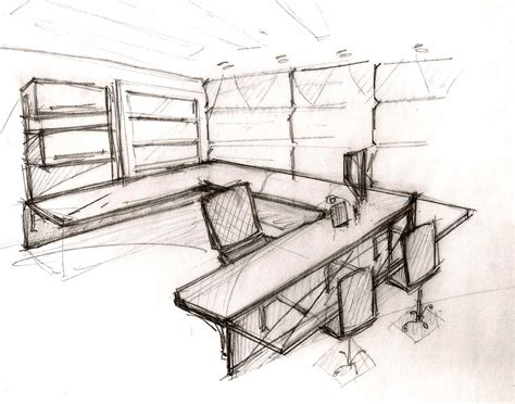 75th vine accounting firm corporate design by erin office waiting room furniture