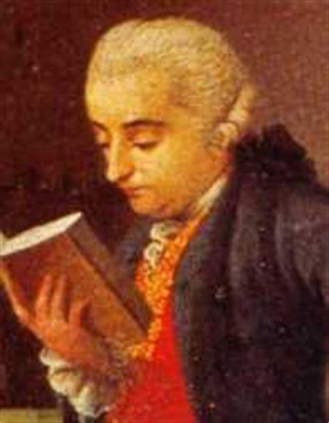 cesare beccaria illuminismo beccaria cesare bonesana 1738 1794