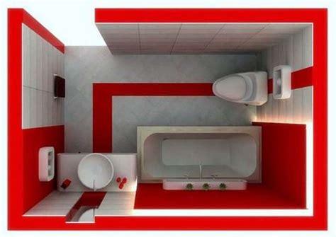 desain kamar mandi 1 5 x 2 75 desain kamar mandi minimalis ukuran 2x1 5 terbaru