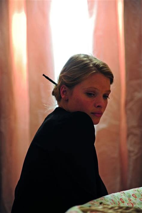 melanie thierry comme des freres photo de m 233 lanie thierry comme des fr 232 res photo