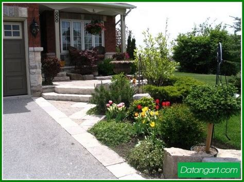 landscaping ideas for front yard ranch house 27 best images about landscaping on front