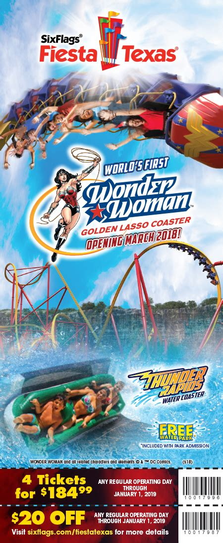 cuponera six flags 2017 six flags over texas deals 2018 coupon code for compact