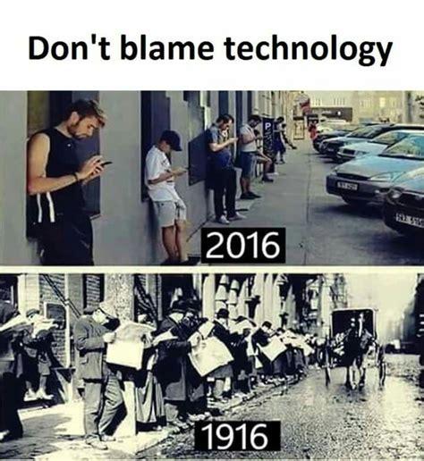 Technology Memes