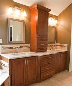 bathroom countertop cabinets master bathroom remodel colonial gold granite countertop